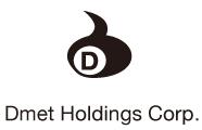 Dmet Holdings株式会社
