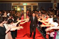 2014年社員表彰イベント