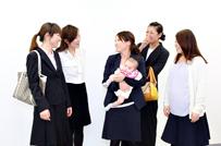 ハッピーライフプロジェクト<br>~女性の職場環境向上委員会~