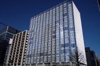 名古屋の本社ビル