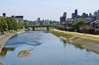 京都から世界を目指します