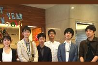 メンバー全員で台湾研修へ。