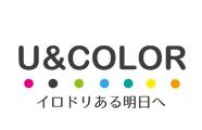 株式会社U&COLOR