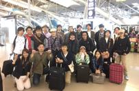 社員旅行で台湾に!
