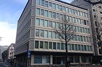 福岡支店事務所
