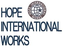 ホープインターナショナルワークス株式会社