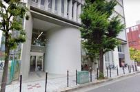 ビルの11Fにオフィスがあります。