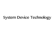 株式会社システムデバイステクノロジー