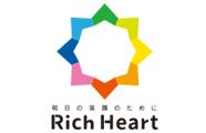 株式会社Rich Heart