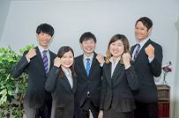 就活支援が日本一の会社。<br />日々就活に励んでいます。